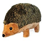 Cheap ZippyPaws 12-Inch Hedgehog Squeaky Plush Dog Toy, X-Large