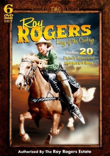 Buy roy rogers tv show dvd