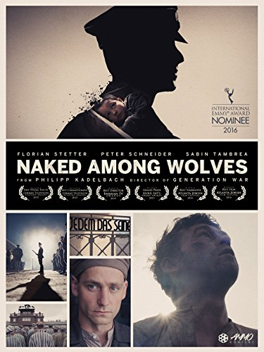 Naked Among Wolves by