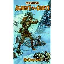 AGNST GIANTS:GREYHK CLS