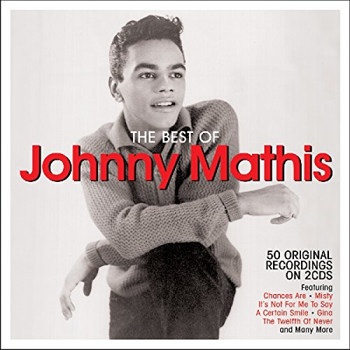 Johnny Mathis - Retro Collection Series - From The Original Masters - Zortam Music