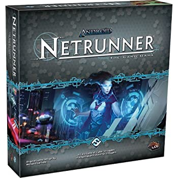 Fantasy Flight Games Android: Netrunner The Card Game