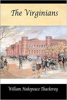 Book The Virginians
