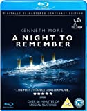 Night to Remember [Blu-ray] [Import italien]
