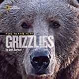 Face to Face with Grizzlies, Joel Sartore, 1426300514