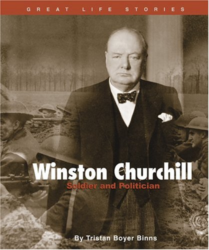 a biography of the life and political career of winston churchill Like most students of the life of winston s churchill i  a political biography:  has provided interesting and provocative insights into churchill's career .