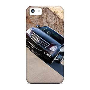 Protection Case For Iphone 5c / Case Cover For Iphone(cadillac Cts Coupe)