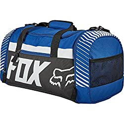 Fox Racing 180 Race Duffle Gear Bags - Blue One Size