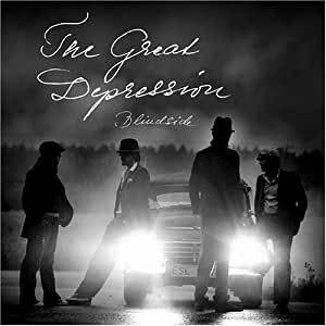 Blindside - The Great Depression - Amazon.com Music