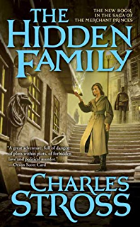 a tall tail stross charles