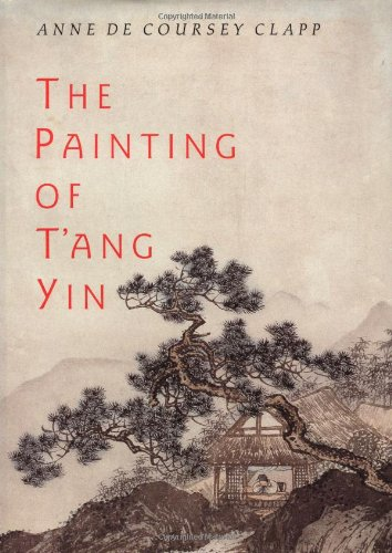 The Painting of T'ang Yin - Keen Paintings