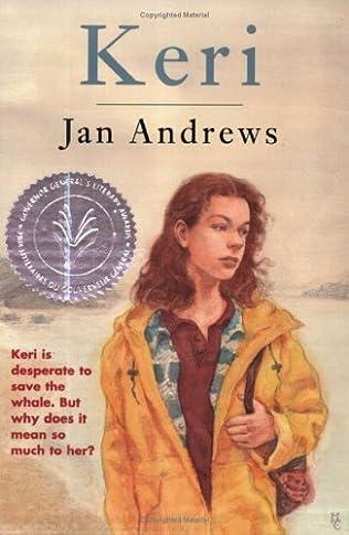 book cover of Keri