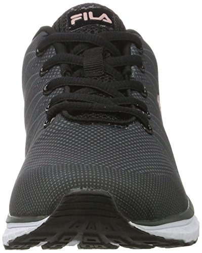 Fila Fila Women Base Affair Low Wmn - Zapatillas de casa Mujer gris