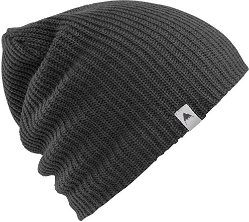 Burton Unisex All day Long Beanie, Faded Heather, One (Burton Womens Beanie)