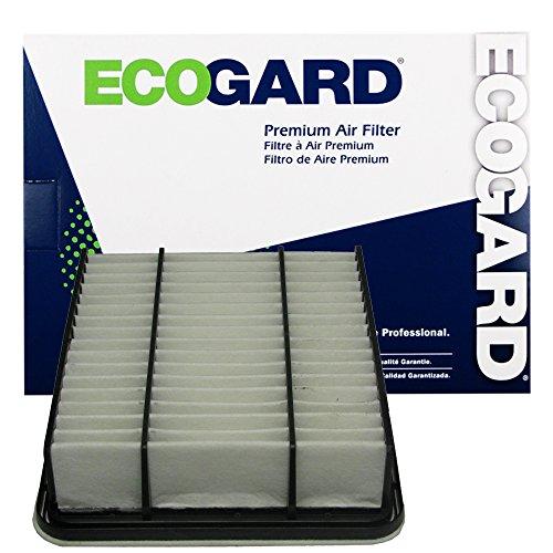 - ECOGARD XA5278 Premium Engine Air Filter Fits Lexus GS300, IS300