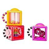 Baby : Sassy 3 Piece Blocks Set, Music