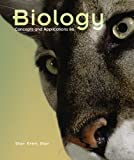 Biology : Concepts and Applications, Starr, Cecie, 0840048165