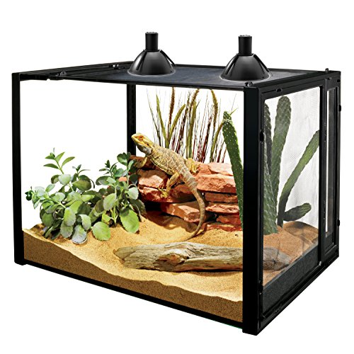 Zilla Reptile Habitat Lighting Import It All