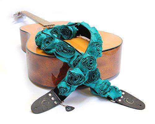 【タイムセール!】 Capturing Couture Turq Strap Organza 2