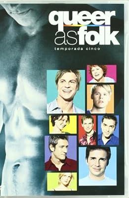 Queer As Folk.Temporada 5 [DVD]: Amazon.es: Gale Harold, Hal ...