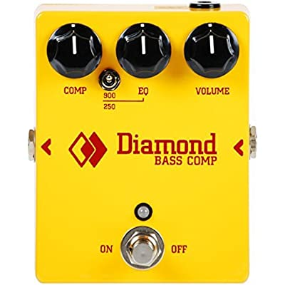 diamond-pedals-bass-comp-compressor