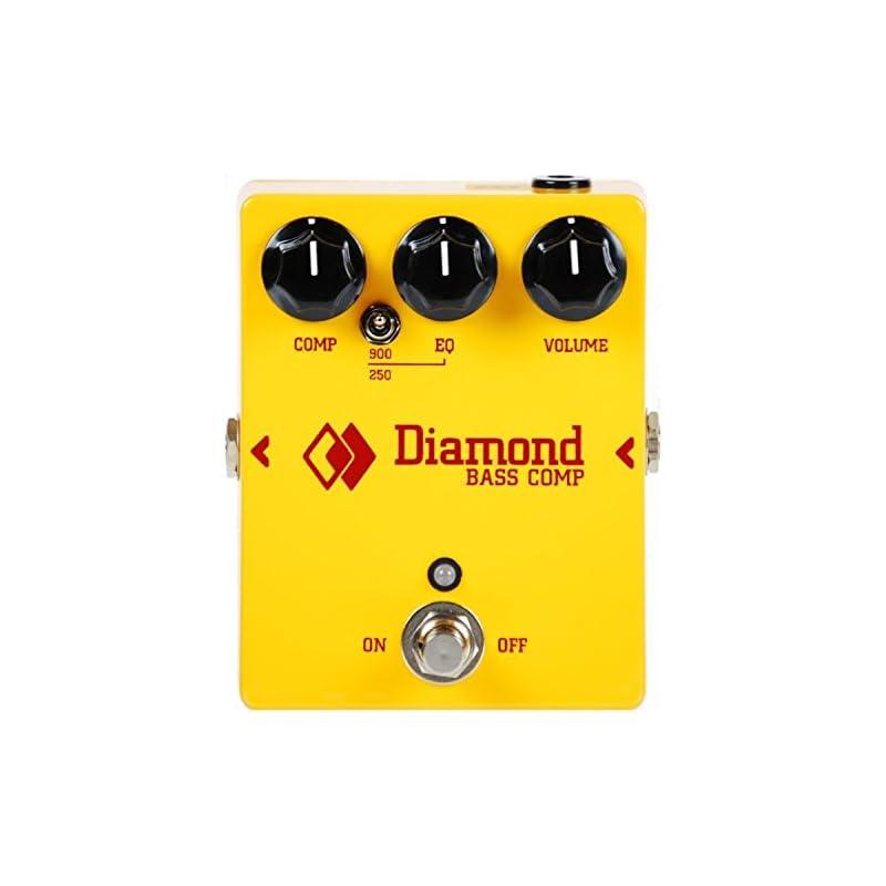 diamond-pedals-bass-comp-compressor