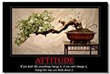 1x Motivational Self Positive Office Quotes Inspirational Success Teamwork Wall Silk Poster Art Prints for Big Room Hall Office 35.5×23.5″ (90x60cm) (007)