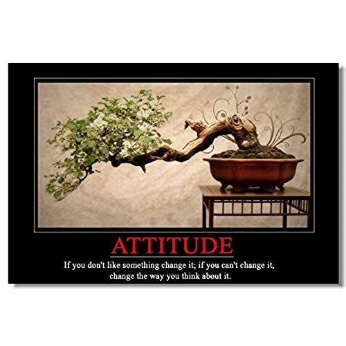 wall art for the office. 1x Motivational Self Positive Office Quotes Inspirational Success Teamwork  Wall Silk Poster Art Prints For Big Room Hall 35.5x23.5\ Wall Art The Office