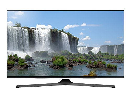 Samsung J6289 101 cm (40 Zoll) Fernseher (Full HD, Triple Tuner, Smart TV)