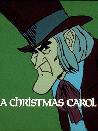 A Christmas Carol (Macys Robinson)