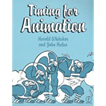 Timing for Animation by Harold Whitaker (1990-11-23)