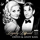 #6: Legally Bound - Live at Feinstein's / 54 Below