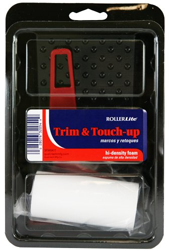 - RollerLite 3FM0KIT/6 Roller Lite Trim and Touch-Up Kit/Tiny Trim-It Kit