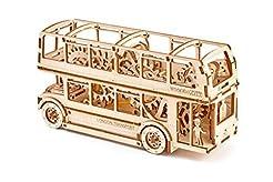 WOODEN.CITY Mechanical 3D Puzzle Wooden ...