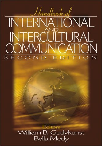 Download Handbook of International and Intercultural Communication:2nd (Second) edition ebook