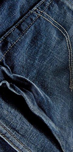Sombre Tinman Usé Bleu Para Vaqueros LTB Hombre 1064 gIq1xf