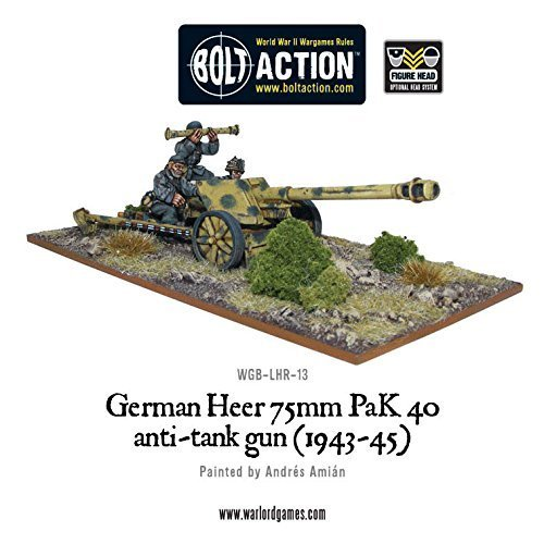 German Lord Model Figures -