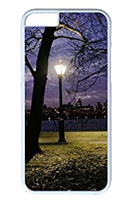 Diy For Iphone 6 Case Cover Protection Hot New York Nights Phone Case