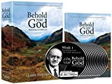 Behold Your God: Rethinking God Biblically (13 DVD Set and Teacher's Guide)