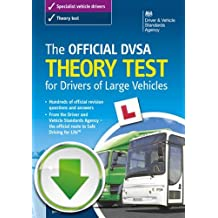 The Official DVSA Theory Test for Drivers of Large Vehicles Interactive Download