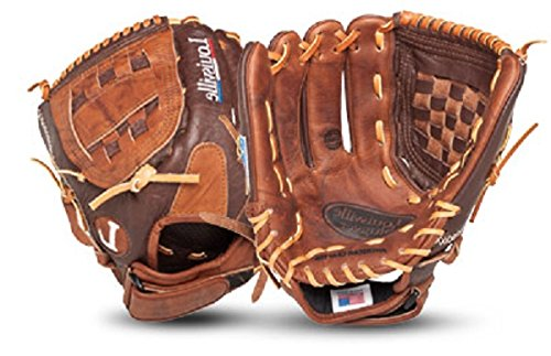 Louisville Slugger American Crafted Icon Fastpitch Series Ball Glove (Right Hand, 12.75-Inch) - American Series Ball Glove