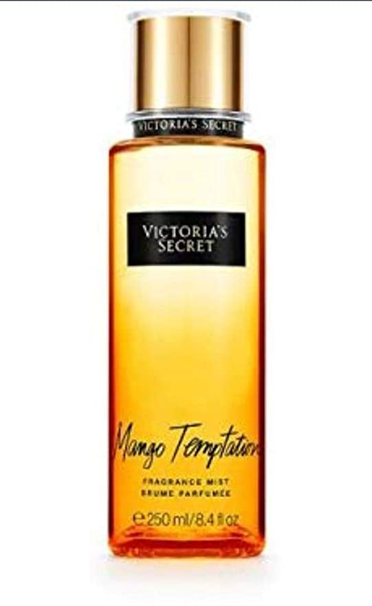 d73b6c7c73 Buy Victoria s Secret Fantasies Mango Temptation Fragrance Mist (250 ml)  Online at Low Prices in India - Amazon.in