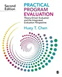 img - for Practical Program Evaluation: Theory-Driven Evaluation and the Integrated Evaluation Perspective book / textbook / text book