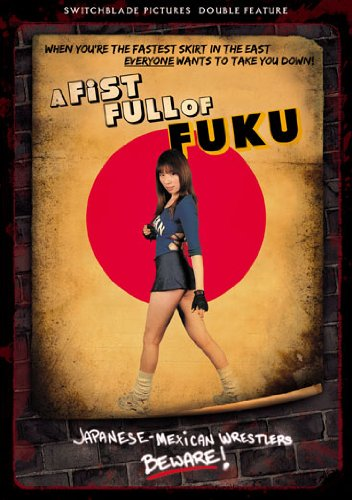 DVD : Fistful of Fuku (Unrated Version, )