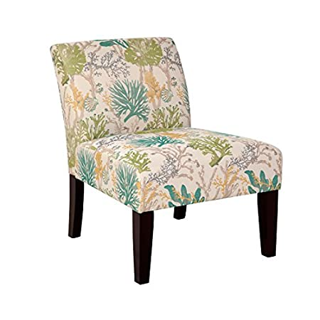 Carver Evington Under The Sea Slipper Chair One Size