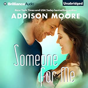 Someone for Me Audiobook