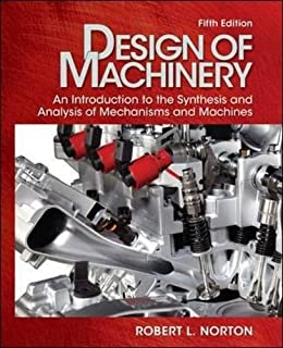Amazon engineering vibration 4th edition 9780132871693 design of machinery with student resource dvd mcgraw hill series in mechanical engineering fandeluxe Images