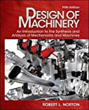 img - for Design of Machinery with Student Resource DVD (McGraw-Hill Series in Mechanical Engineering) book / textbook / text book