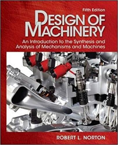 Design of Machinery with Student Resource DVD (McGraw-Hill Series in Mechanical Engineering) 9780077421717 Mechanical Engineering at amazon