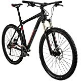 Marin Iron Springs 9.5 Mountain Bike